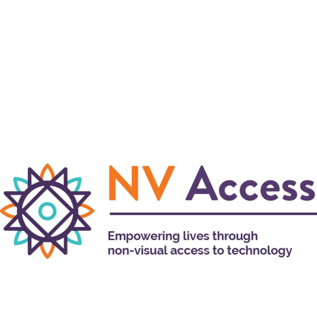 Logo NV Access