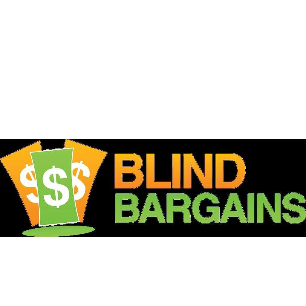 Logo du site Blind Bargains