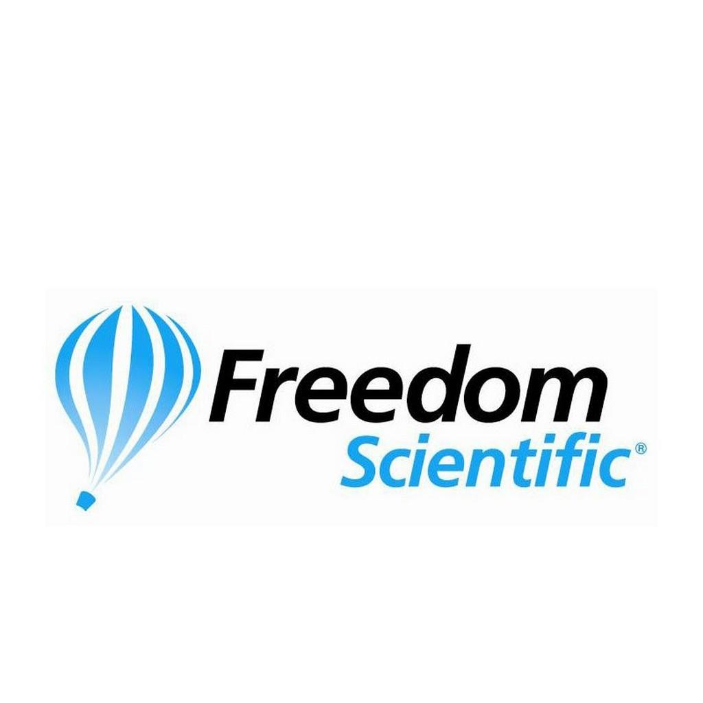 Logo de la société Freedom Scientific